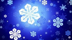 winter snowflakes blue art winter white wallpaper desktop season