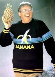 banana sweater 26 best 1980s vintage novelty jumpers images on 1980s