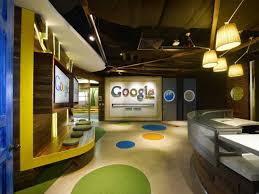 Office Google Google U0027s New Office In Malaysia Is A Wild Indoor Jungle Photos