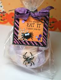 halloween gift bags ideas rock paper cricut september 2014