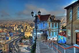 chile attractions and landmarks wondermondo