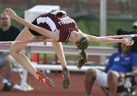 girls track preview palu ready to go and jump and have a good