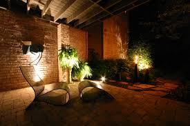 Landscaping Solar Lights by How To Illuminate Your Yard With Landscape Lighting Landscaping