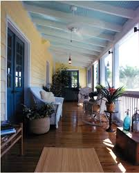 haint that something the blue porch ceilings of the south