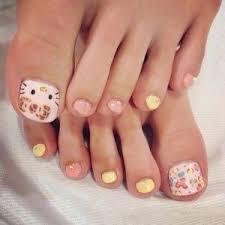 47 best toe nail designs images on pinterest cute toe nails toe