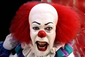 why people are scared of clowns the independent