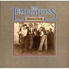 temptations christmas album glenn leonard s temptations revue