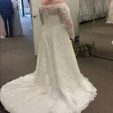 oleg cassini wedding dress oleg cassini 2018 oleg cassini wedding gown from chelsea s