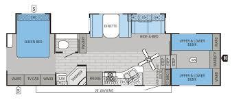 100 bighorn fifth wheel floor plans heartland elkridge 2015