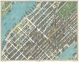 Map Central Park Bank Of Central Park Maps Doarch Fa15