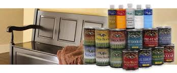 retail wood finishing products general finishes
