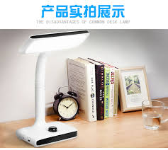 Jeeves Table L Time Use Chargeable Table L Led Eye Protection College