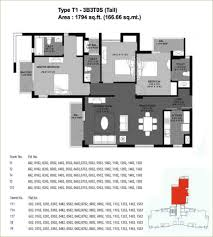 dlf new town heights floor plan 1 floor plan jpg