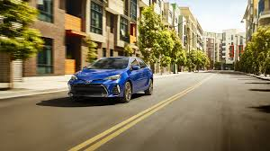 culver city toyota toyota dealer 2017 toyota corolla mpg ratings revealed