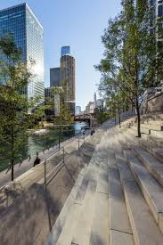 Chicago Riverwalk Map by Chicago Riverwalk Buildings Of Chicago Chicago Architecture
