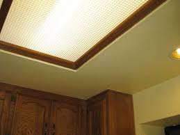 kitchen light diffusers for fluorescent lights kitchen