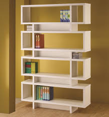 Family Room Cool Bookcases Ideas Unique Bookshelves Diy Wall Mounted Designs On Walls Ideas