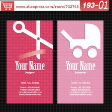0193 01 business card template for personal business