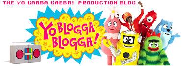 blogga blogga
