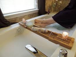 Bathroom Caddy Ideas Bathroom Ergonomic Bathtub Table Diy 1 Bathtub Fishtank Coffee