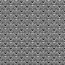 japanese pattern black and white black and white design pattern