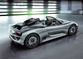 porsche 918 spyder black porsche 918 spyder concept fully revealed