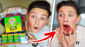 Challenge Nose Wrong 1000 Warheads Wrong Impossible Challenge