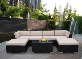 furniture cool l shaped patio furniture cover interior design