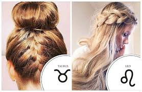 leo braiding hair zodiac and braids beauty and the mist