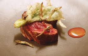 chateaubriand cuisine le chateaubriand travel