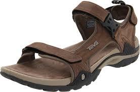 amazon com teva men u0027s toachi 2 leather sandal bungee cord 7 m
