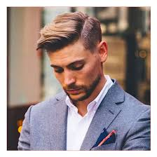 hair stlyes with side parting oval face small forehead hairstyle for oval face men with mens side parted hairstyles all