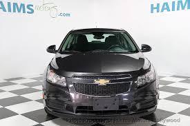 Chevy Cruze Ls Interior 2014 Used Chevrolet Cruze 4dr Sedan Automatic 1lt At Haims Motors