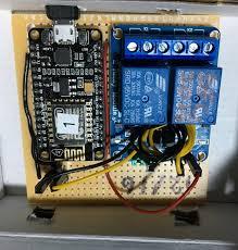 garage door opener circuit whiskeytangohotel com esp8266 wifi garage door opener from any