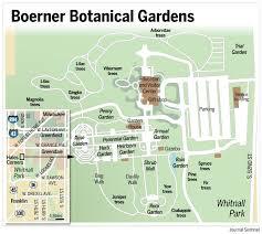 Whitnall Park Botanical Gardens Boerner Botanical Gardens Dunneiv Org