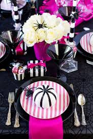 halloween party decorating ideas scary 386 best halloween table settings images on pinterest halloween