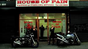 house of pain tattoo artist house of pain manchester youtube