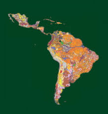 Maps Of Latin America by Eu Celac Summit Launch Of The Jrc Soil Atlas Of Latin America And