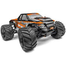 monster truck nitro 3 hpi racing 1 10 bullet mt 3 0 nitro 4wd rtr towerhobbies com