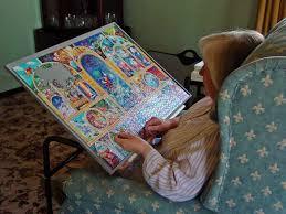 jigsaw puzzle tables portable jigsaw table puzzle table jigsaw puzzle tables
