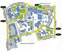 Marian University Map The 5th Annual Shark Shuffle 5k Run Walk
