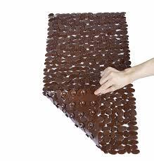 online buy wholesale bathtub grips from china bathtub grips 70x36cm vinyl anti slip anti bacterial stone bath mat slip resistant shower mats