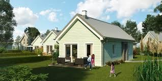 Haus Mit Wohnungen Kaufen Haus An Der Ostsee Kaufen Im Ferienpark Olpenitz