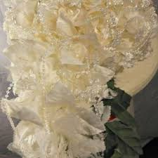 Silk Wedding Bouquet Custom Wedding Flower Bouquets U0026 Centerpieces Custommade Com
