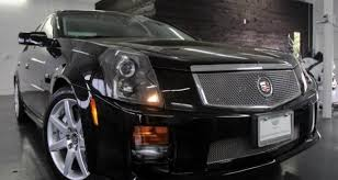 2004 cadillac cts v for sale 2007 cadillac cts v for sale with only 107 on the odometer