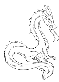 chinese dragon coloring pages coloring home