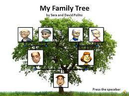 images of family tree powerpoint templates sc