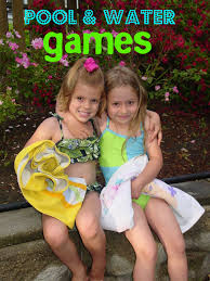 pool and water games ideas for backyard fun summer ideas