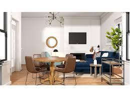 Online Interior Design Portfolio by Online Interior Designer Joanna Staniszewski Classic Decorist