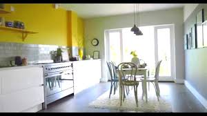 20 awesome color schemes for a modern kitchen beautiful yellow and